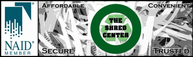 The Shred Center